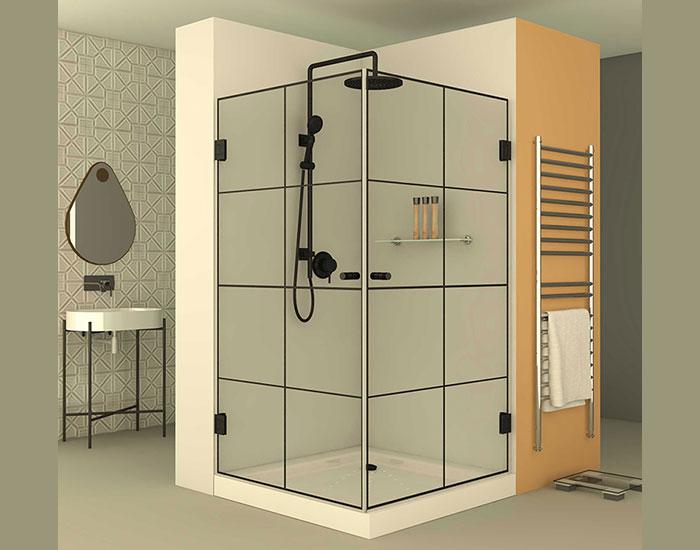 מקלחון דגם ברצלונה 78100