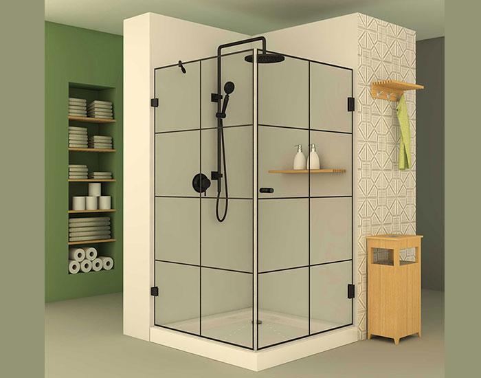 מקלחון דגם ברצלונה 78101