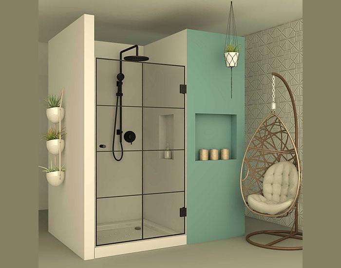 מקלחון דגם ברצלונה 78102