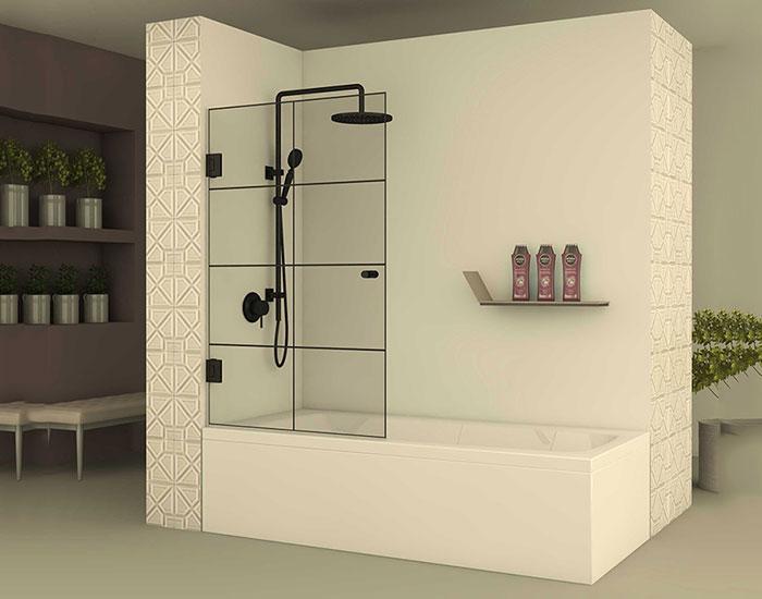 מקלחון דגם ברצלונה 78104