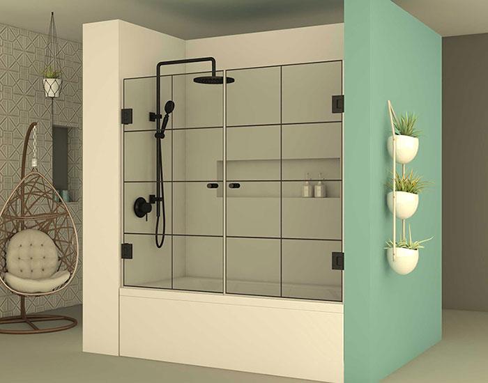 מקלחון דגם ברצלונה 78105