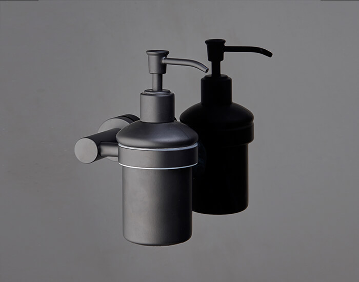 דיספנסר לסבון נוזלי דגם RON 784560