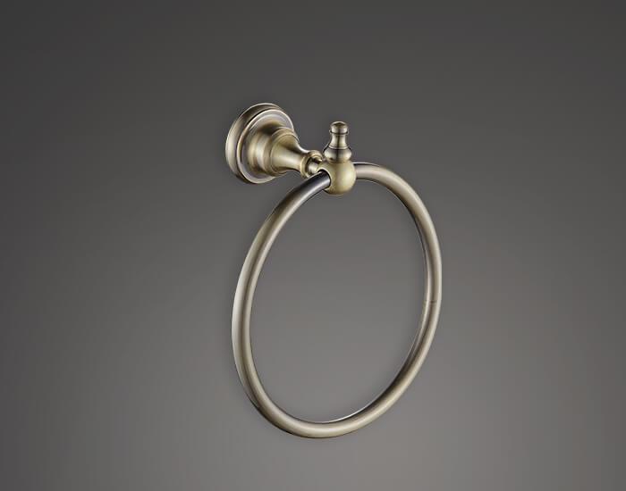 טבעת למגבת דגם BLA 4160