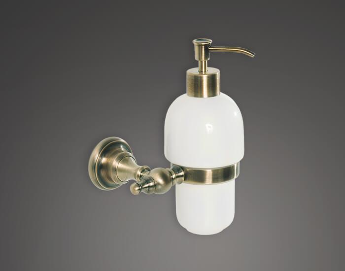 דיספנסר לסבון נוזלי דגם BLA 784152