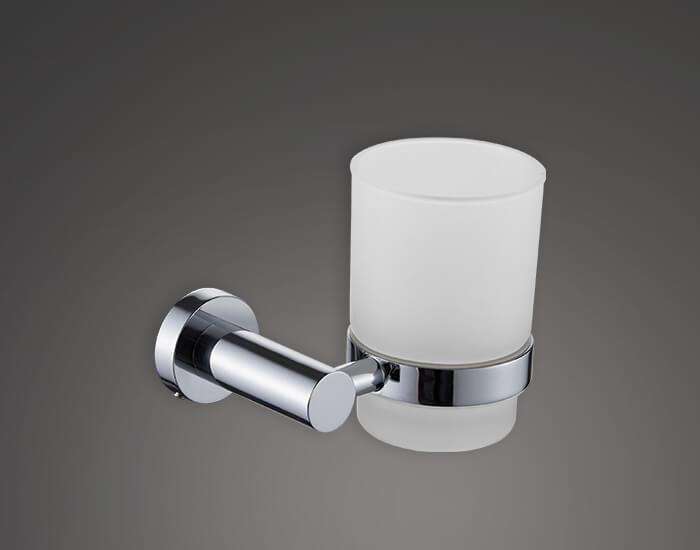 כוס למברשות שיניים לקיר דגם RON 784558