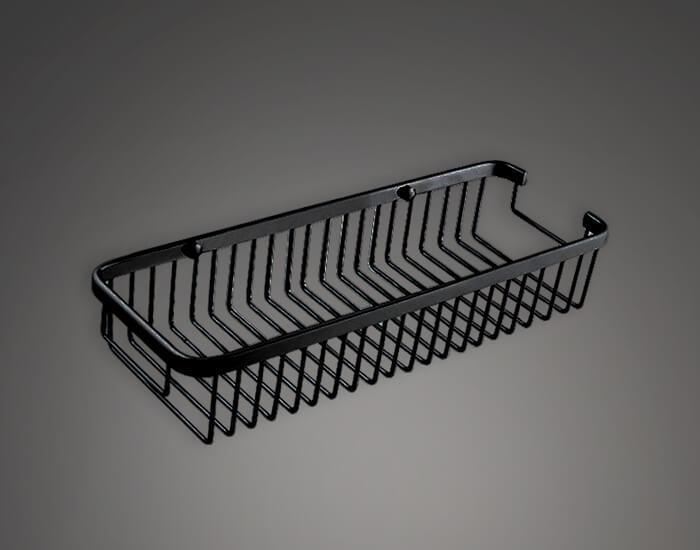 רשת למקלחת דגם SL72478_30BL שחור