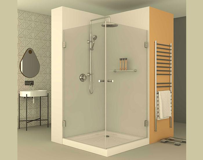 מקלחון דגם רומא 78600